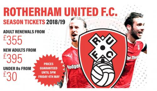 Rotherham United Rotherham Car Park