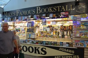 Wonderful Rotherham - Come and shops books!
