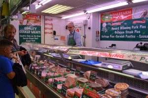 Wonderful Rotherham - Come and shop some meat!