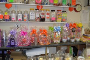 Best Sweets in Rotherham Town