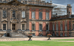 Wentworth Woodhouse and the New York Times