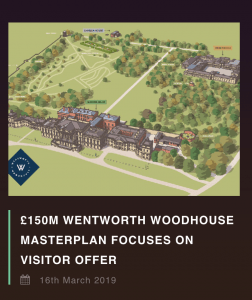 wentworth woodhouse now even known by new york times