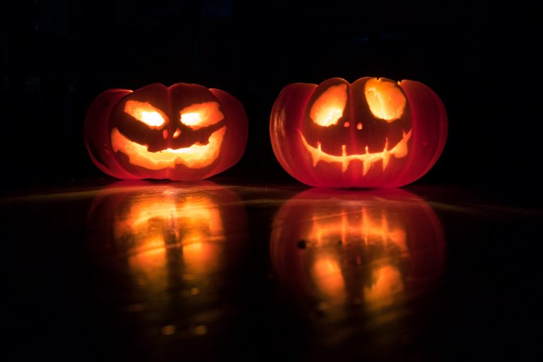 What to do in Rotherham over the Halloween!