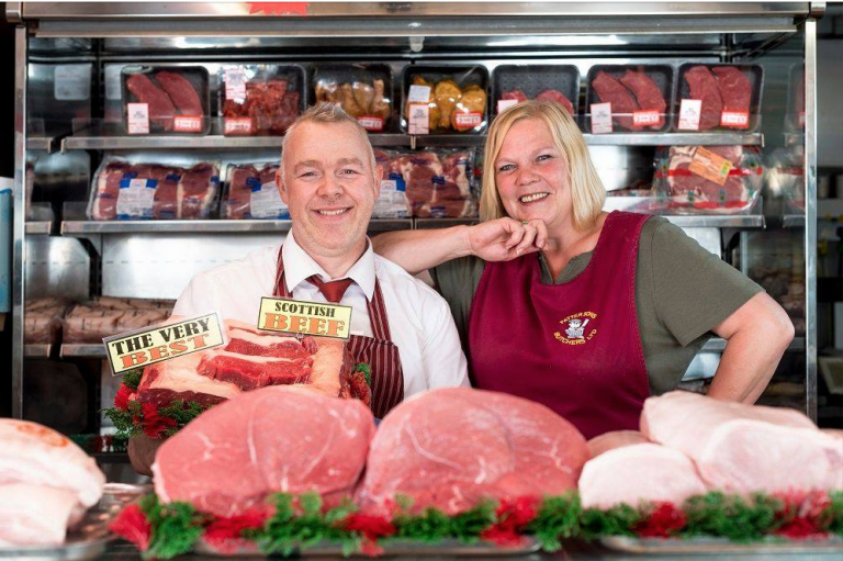 Rotherham market open now