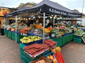 best fresh fruit in rotherham