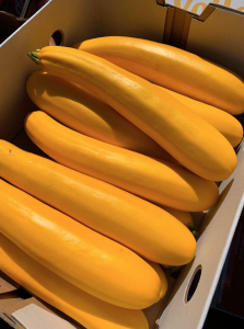 best vegetables in rotherham