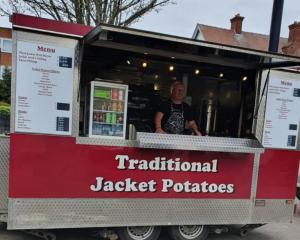 best jacket potatoes in rotherham